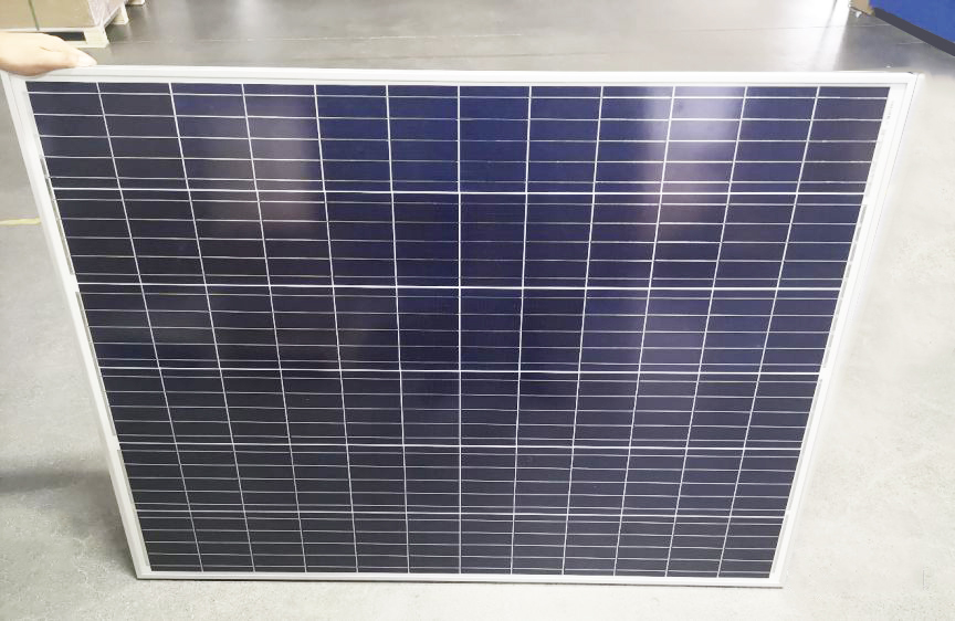 PV Off-grid System Equipment for TogoCel Project Successfully Delivered插图2