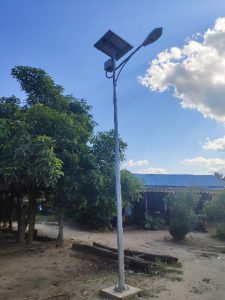 Off-grid Solar Power Projects in Myanmar_ICB 1插图2