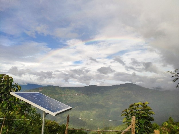 Off-grid Solar Power Projects in Myanmar_ICB 3插图2