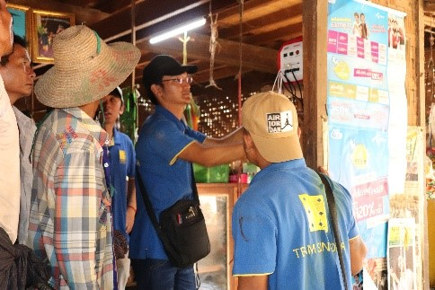 Off-grid Solar Power Projects in Myanmar_DRD-1 Projects插图2