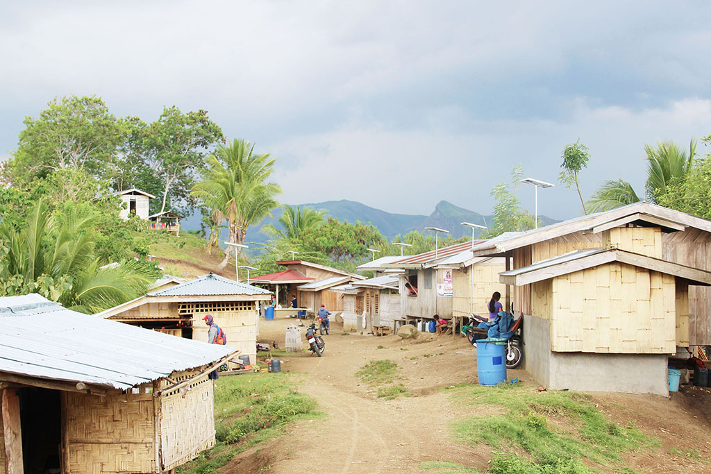 Off-grid Solar Home System Projects in Philippines丨MFI-SOLARES插图1