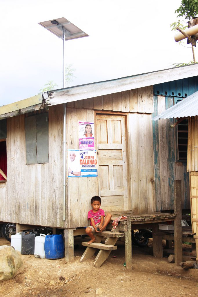 Off-grid Solar Home System Projects in Philippines丨YAMOG插图2